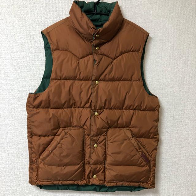 SCOTCH & SODA(スコッチアンドソーダ)のSCOTCH & SODA ダウンベスト メンズのジャケット/アウター(ダウンベスト)の商品写真