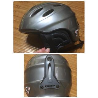 ジロ(GIRO)の送料無料‼️GIROヘルメット ゴーグル対応 ジロ スノーボード ヘルメット(ウエア/装備)