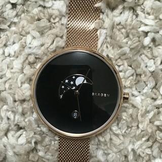 スカーゲン(SKAGEN)のプレゼント✨◆SKAGEN《スカーゲン》腕時計 レディース(腕時計)
