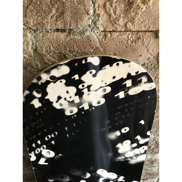011 artistic グラトリ キッカー  スノボ板 スノーボード スポーツ/アウトドアのスノーボード(ボード)の商品写真
