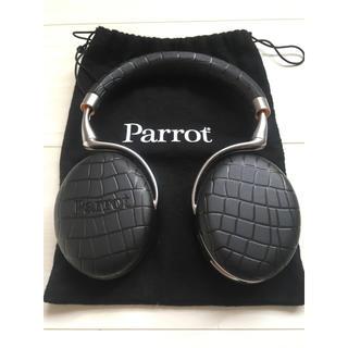 parrot zik 3 パロット ジック ヘッドホン(ヘッドフォン/イヤフォン)