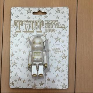 【未開封】TMT 2009 ベアブリック
