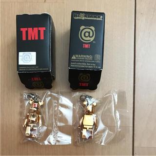 【未開封】TMT  ベアブリック  2個セット