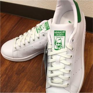 アディダス(adidas)のadidas アディダス オリジナルス スタンスミス 25.0他サイズ有り(スニーカー)