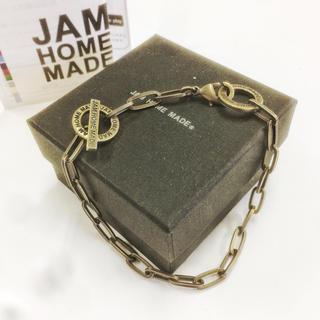 ジャムホームメイドアンドレディメイド(JAM HOME MADE & ready made)のJAM HOME MADE 2Way ブレスレット(ブレスレット)