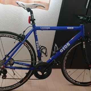 ジオス(GIOS)のGIOS  CANTARE(自転車本体)