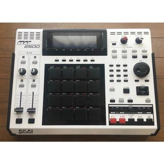 AKAI MPC2500 Special Edition(その他)