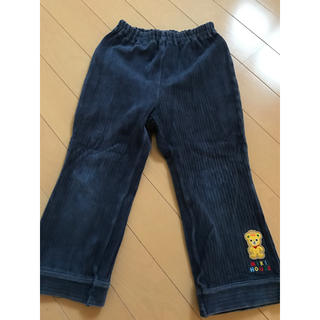 ミキハウス(mikihouse)の青りんご様専用 ミキハウス ズボン(パンツ/スパッツ)