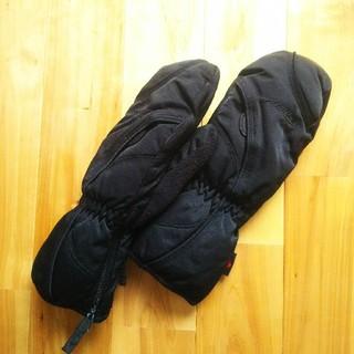 チロリア(TYROLIA)のTYROLIA スキー手袋 ジュニアLサイズ(ウエア/装備)