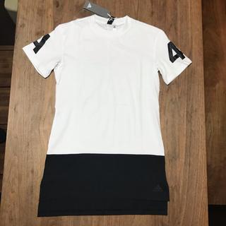 アディダス(adidas)の☆専用ページ☆アディダス チュニック Tシャツ ワンピース(ミニワンピース)