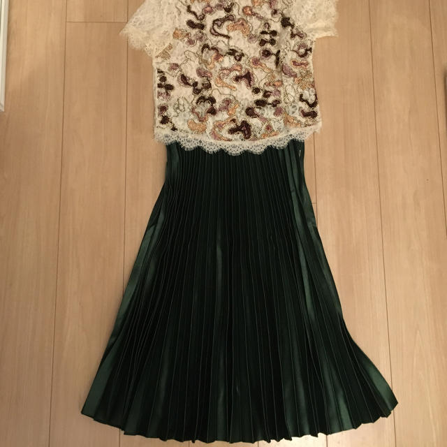 8426df2fad08f ZARA - ZARA ブラウス スカート 結婚式の通販 by s.maple s shop ザラ ...