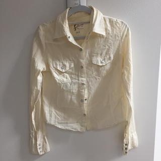 ソルベリー(Solberry)のシャツ(シャツ/ブラウス(半袖/袖なし))