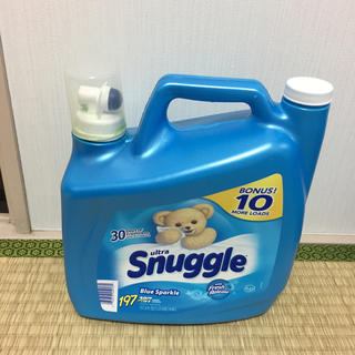 スナッグル(Snuggle)のスナッグル(洗剤/柔軟剤)