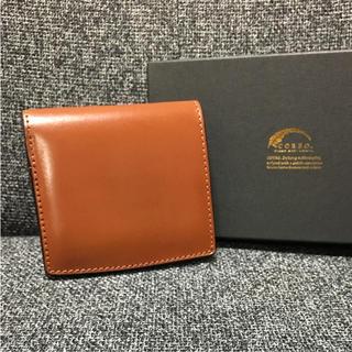 コルボ(Corbo)のCORBO スマートウォレット 二つ折り財布(折り財布)