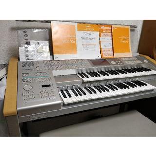 ヤマハ(ヤマハ)のエレクトーン ステージア ELS-01(エレクトーン/電子オルガン)