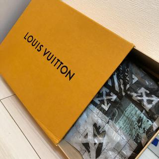 LouisVuitton Off-White JORDAN1(スニーカー)