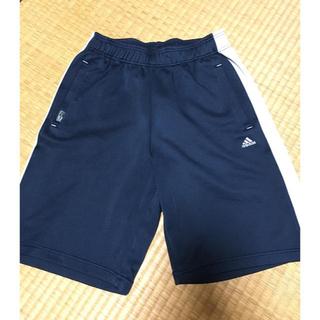 アディダス(adidas)のスポーツウェア(パンツ)(ハーフパンツ)