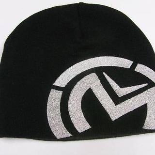 カワサキ(カワサキ)のムースレーシング MOOSE RACING ニット帽 (モトクロス用品)