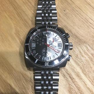 ゾディアック(ZODIAC)の【値下げ!】Zodiac-V-Sport-Z02111 メンズ 腕時計(腕時計(アナログ))