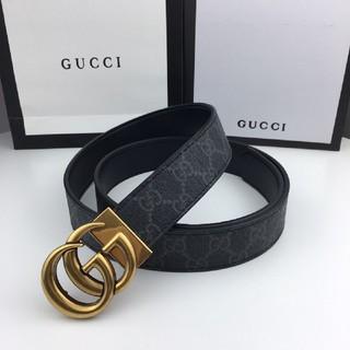Gucci ベルトゴールテン
