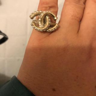 23e3775a3a89 21ページ目 - シャネル 指輪 リング(指輪)の通販 2,000点以上 | CHANELの ...