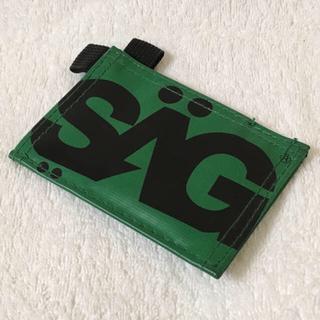 サグライフ(SAGLiFE)のSAG LIFE★Marlboro コイン&カードケース マルボロタバコ販促品(タバコグッズ)