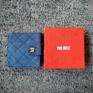 ピンクハウス(PINK HOUSE)のピンクハウス財布(財布)