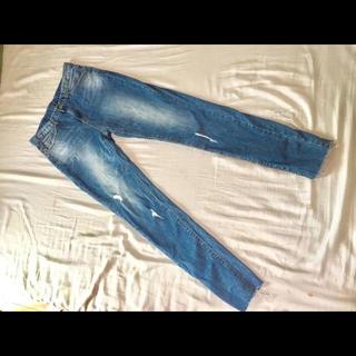 チュー(CHU XXX)のchuu -5kgジーンズ サイズ28(スキニーパンツ)