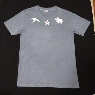 ガイジンメイド(GAIJIN MADE)の◆GAIJIN MADE◆Tシャツ◆size L◆ハリウッドランチ◆(Tシャツ/カットソー(半袖/袖なし))