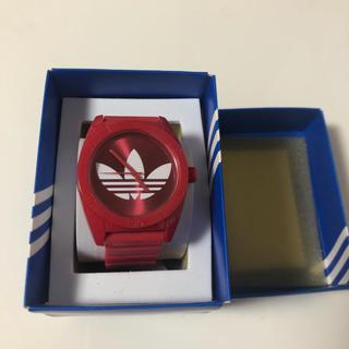 アディダス(adidas)のAdidas originals 時計 Santiago 未使用(腕時計(デジタル))