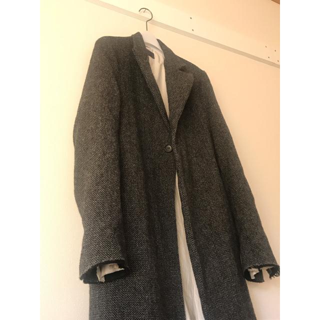 Paul Harnden(ポールハーデン)の今月までの出品 elena dawson メンズのジャケット/アウター(チェスターコート)の商品写真