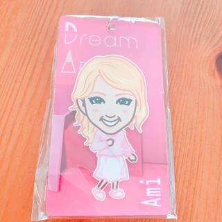 ドリーム(Dream)のAmi ビックアクリル スペシャル レア カレンダー (ミュージシャン)
