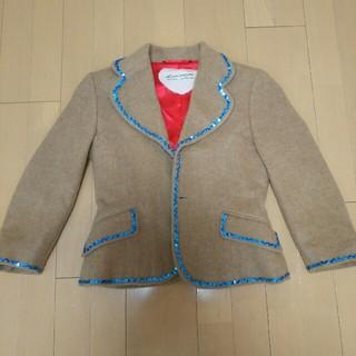 ノゾミイシグロ(NOZOMI ISHIGURO)のノゾミイシグロ   ジャケット(テーラードジャケット)
