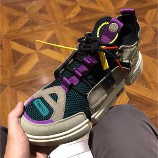 [新色]正規 悟道 Li-ning ACE Basketball Shoes(スニーカー)