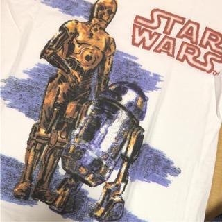 ジャンクフード(JUNK FOOD)のジャンクフード スターウォーズ Tシャツ 新品(Tシャツ(半袖/袖なし))