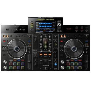 パイオニア(Pioneer)の[新品同様] PIONEER パイオニア / XDJ-RX2 一体型DJシステム(PCDJ)