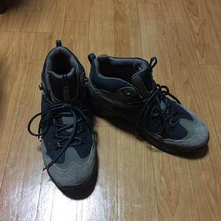 トレクスタ(Treksta)のtreksta トレクスタ トレッキングシューズ 登山靴 26.5cm(登山用品)