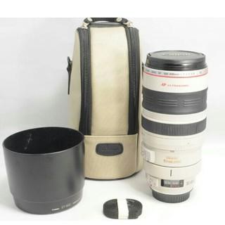 キヤノン(Canon)のCanon キヤノン EF 100-400mm L IS 手振れ補正付望遠レンズ(レンズ(ズーム))