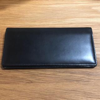 キプリス(CYPRIS)のキプリス コードバン長財布(長財布)
