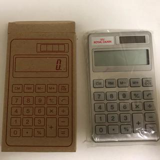 MUJI (無印良品) - 無印良品  電卓