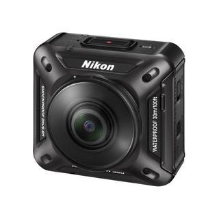 ニコン(Nikon)のJunkobo様専用 展示品☆Nikon ニコン KeyMission 360 (ビデオカメラ)