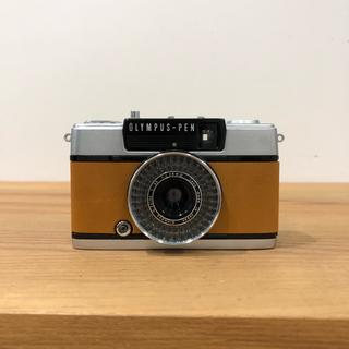 オリンパス(OLYMPUS)のs様専用 OLYMPUS PEN EE-3(フィルムカメラ)