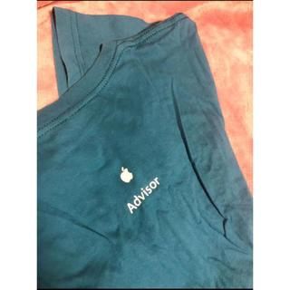 アップル(Apple)のMsnr様専用☆レア✨apple Tシャツ(Tシャツ/カットソー(半袖/袖なし))