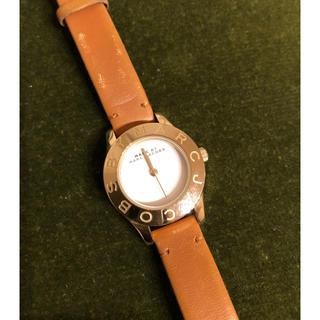 マークバイマークジェイコブス(MARC BY MARC JACOBS)の【マークバイマークジェイコブス】アナログ腕時計(腕時計)