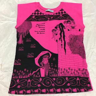 クレメンツリベイロ(CLEMENTS RIBEIRO)のクレメンツリベイロ カットソー(カットソー(半袖/袖なし))