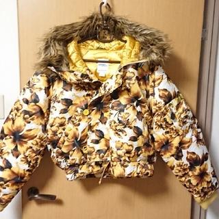 ジェレミースコット(JEREMY SCOTT)のadidas×ジェレミースコット ダウンジャケット コート(ダウンジャケット)