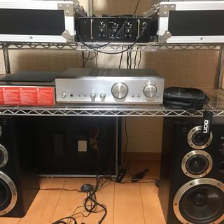 DJ機器セット(ターンテーブル)