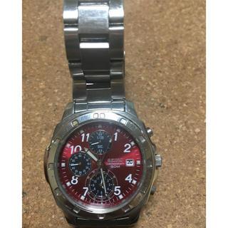 セイコー(SEIKO)のSEIKO 腕時計 メンズ(腕時計(アナログ))