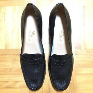 タニノクリスチー(TANINO CRISCI)のタニノクリスチー 38 新品 革靴(ハイヒール/パンプス)