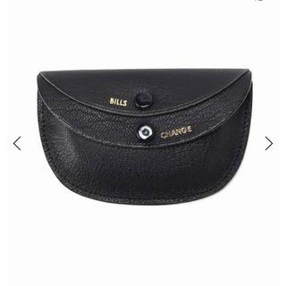 ディガウェル(DIGAWEL)のキャプテンサンシャイン 財布 black(折り財布)